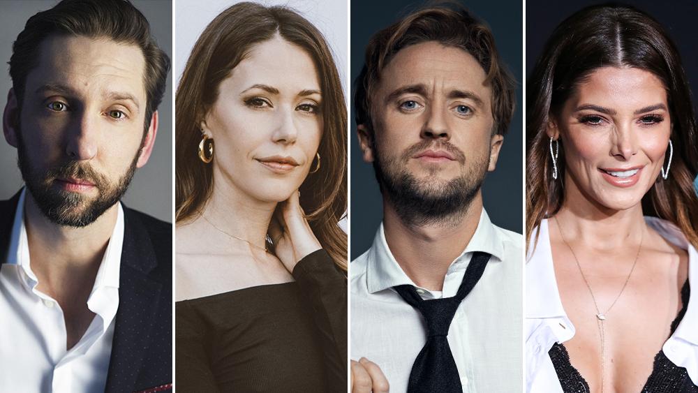 Joel David Moore To Direct & Produce 'Some Other Woman' Film Starring Amanda Crew, Tom Felton And Ashley Greene Khoury.jpg