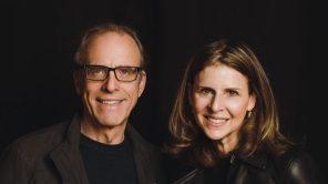 'Allen v. Farrow' directors Kirby Dick and Amy Ziering