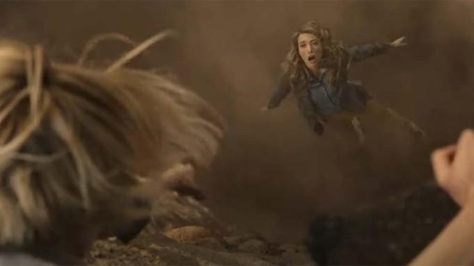'La Brea' Teaser: Natalie Zea Finds