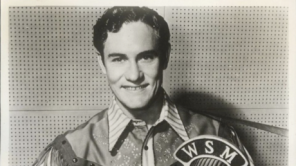 Singer-songwriter Lefty Frizzell