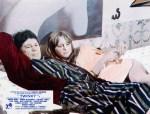TWINKY, (aka LOLA), from left, Charles Bronson, Susan George, 1970