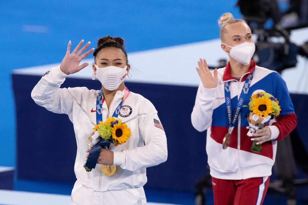 NBC Olympics Viewers Bounce Up Thursday With U.S. Gymnastics & Swimming Wins, Ratings Top Previous Weekdays.jpg