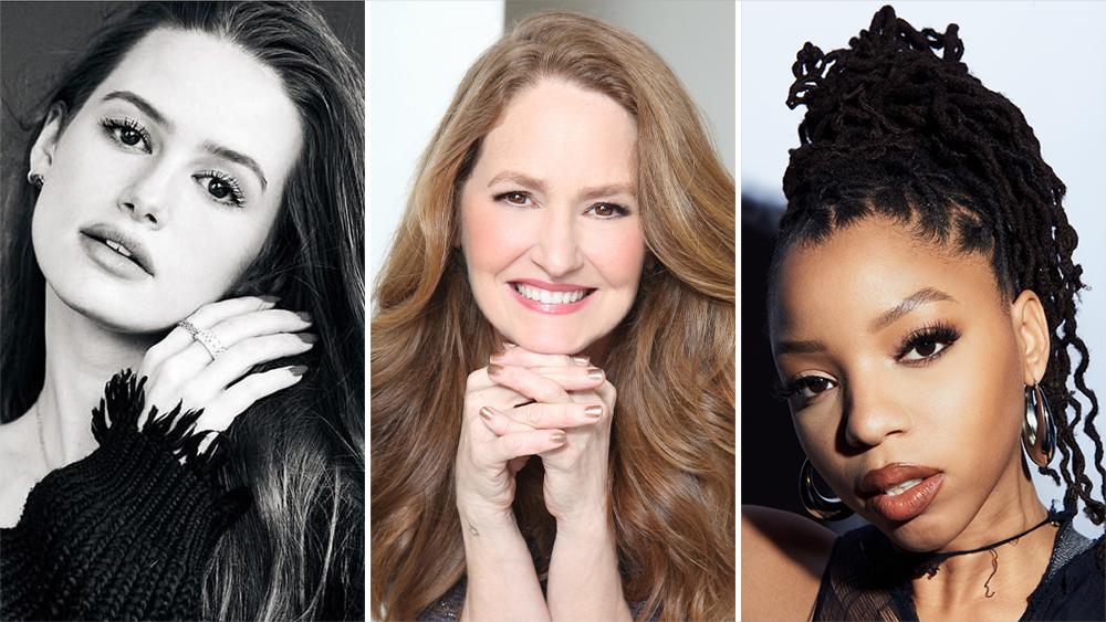 Creator+ Studio Sets 'Jane' As First Film; Madelaine Petsch To Produce & Star Alongside Melissa Leo, Chlöe Bailey And More.jpg