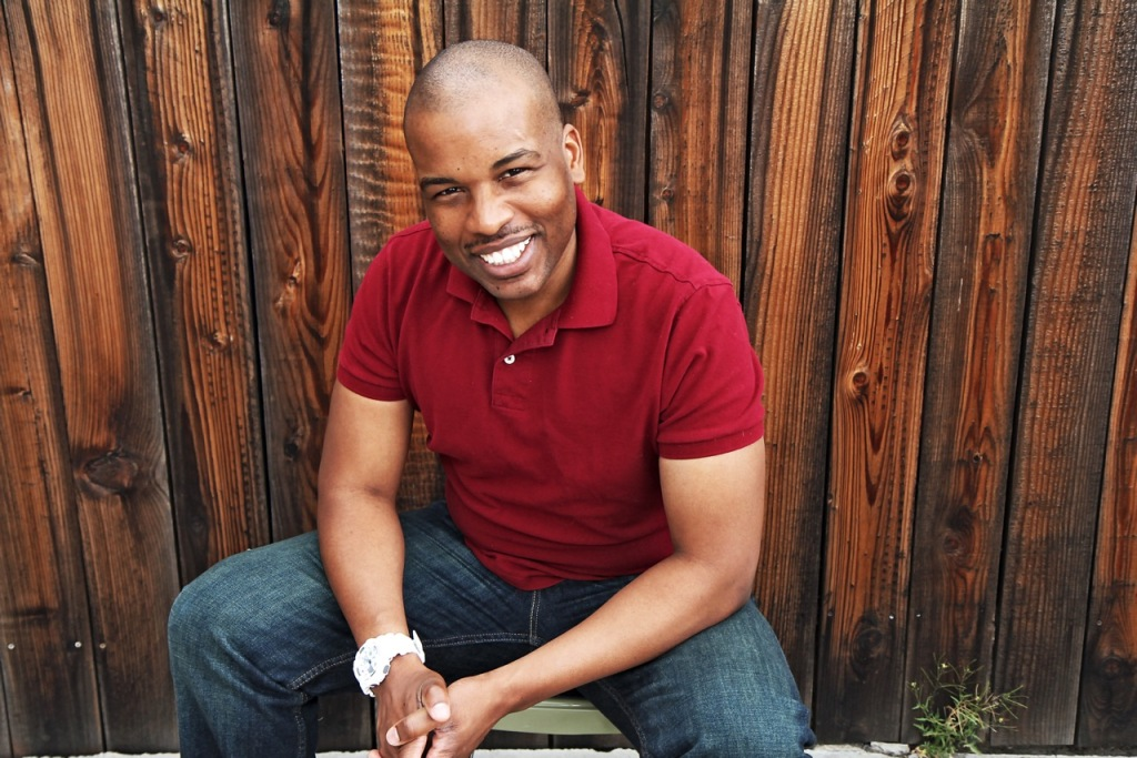 'What's Going On' Screenwriter & Playwright Marcus Gardley Strikes Overall TV Deal With Amazon Studios.jpg