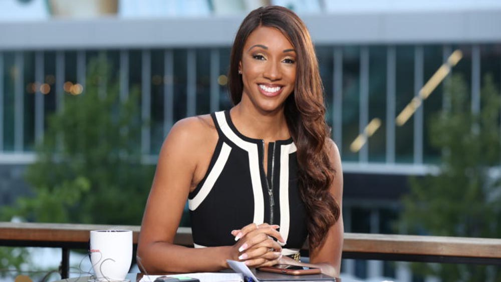 Maria Taylor to Leave ESPN After Failing to Sign Contract Extension