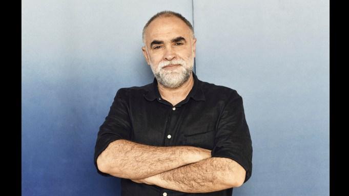 Karim Ainouz On 'Mariner Of The