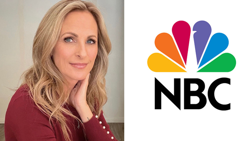 Marlee Matlin To Headline Workplace Comedy From Ben Shelton & Kapital Entertainment In Works At NBC