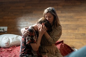 Melissa George in 'In His Lifetime'