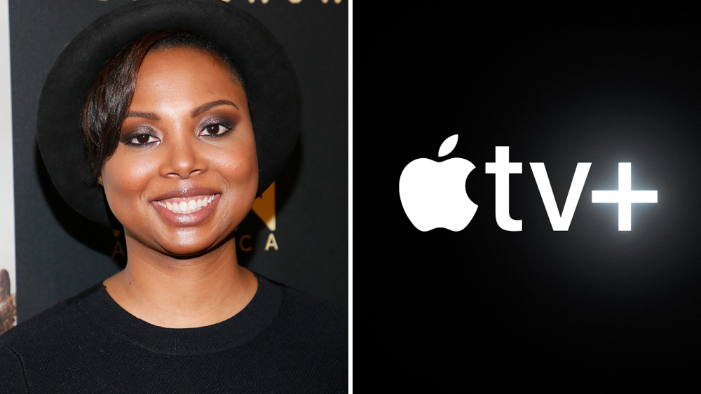Lovecraft Country' Creator Misha Green Inks Apple Overall Deal – Deadline