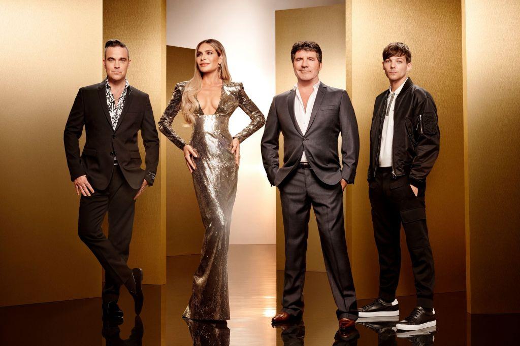 Simon Cowell Juggernaut 'The X Factor' Unlikely To Return To ITV.jpg