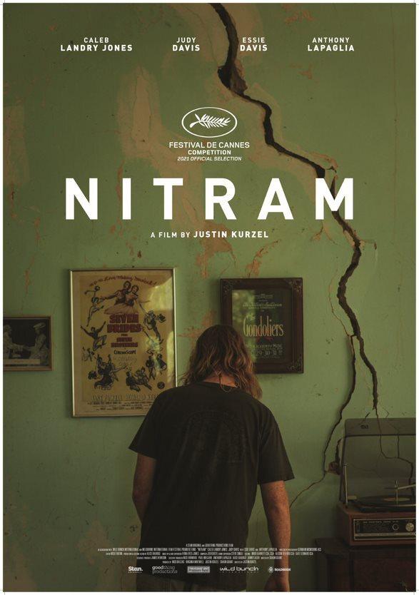 Nitram Poster