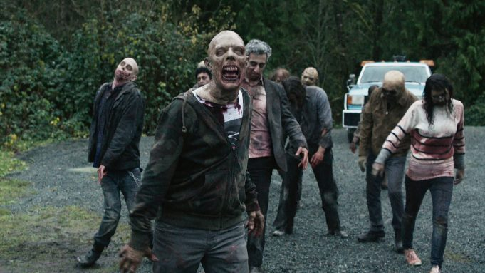 'Day of the Dead'