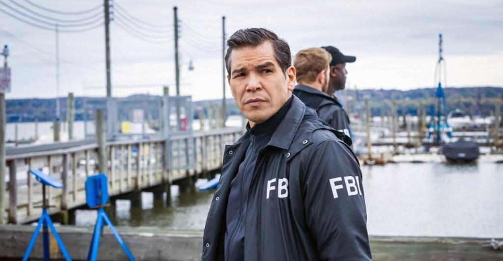 Nathaniel Arcand Exits 'FBI: Most Wanted'.jpg