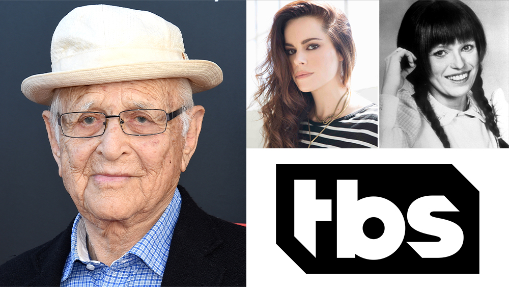 'Mary Hartman, Mary Hartman' Remake Starring Emily Hampshire Lands At TBS On Norman Lear's 99th Birthday.jpg