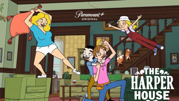 'The Harper House'