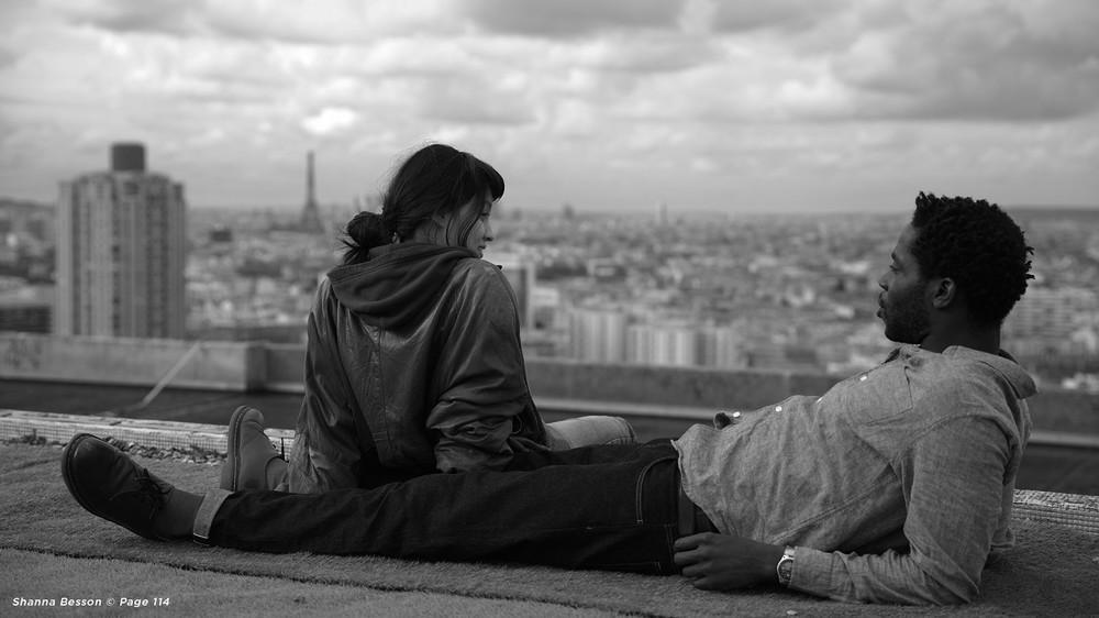 Paris, 13th District': First Clip Of New Jacques Audiard Film: Cannes –  Deadline