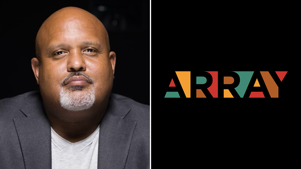 "Ava DuVernay's Array FilmWorks Names Paul Garnes President; Producer ""Takes My Dreams Off The Page,"" Filmmaker Says.jpg"