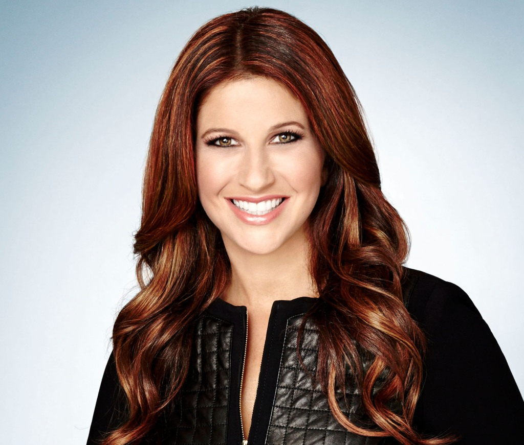 ESPN Excited For 'The Jump' Host Rachel Nichols, Comments On Maria Taylor – News Block
