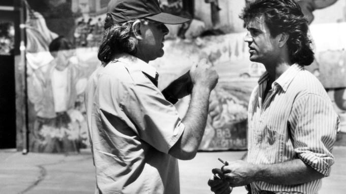 Richard Donner Mel Gibson