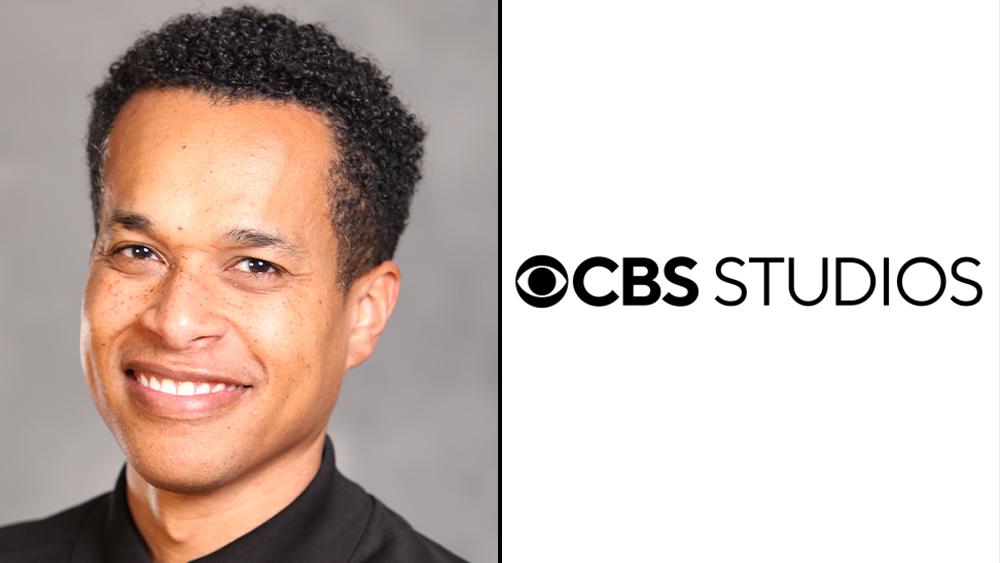 Comedy Writer Robb Chavis Inks Overall Deal With CBS Studios.jpg
