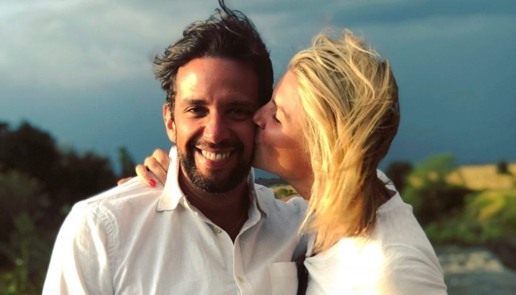 Nick Cordero's Wife, Amanda Kloots, Pays Tribute To Late Actor On 1 Year Anniversary Of His Death