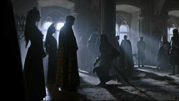 'The Last Duel' Trailer: Matt Damon,