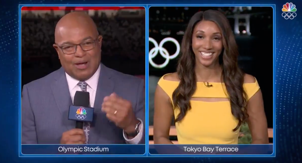 Maria Taylor Joins NBC, Makes Olympics Hosting Debut 2 Days After ESPN Exit; Will Work NFL Games, Super Bowl.jpg