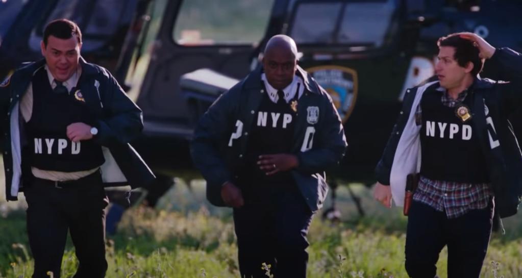 'Brooklyn Nine-Nine' Trailer: Family Gets Emotional In Antic-Filled Look At NBC Comedy's Final Season.jpg