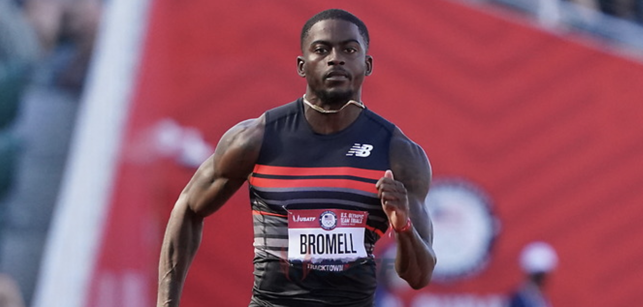 Tokyo Olympics Full TV & Streaming Schedule: How To Watch Everything As U.S.A. Track And Field Kicks Into High Gear With Trayvon Bromell – Updated