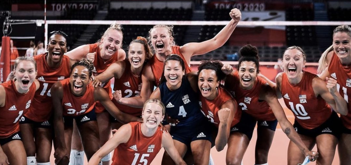 Tokyo Olympics Full TV & Streaming Schedule: How To Watch Everything From Gymnastics To U.S.A. Women's Volleyball – Updated