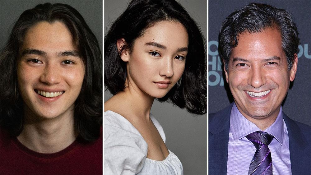 'The Summer I Turned Pretty': Seven Cast In Amazon's TV Adaptation Of Jenny Han's YA Novel.jpg