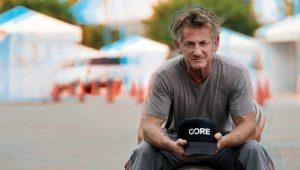 Sean Penn - Disruptor