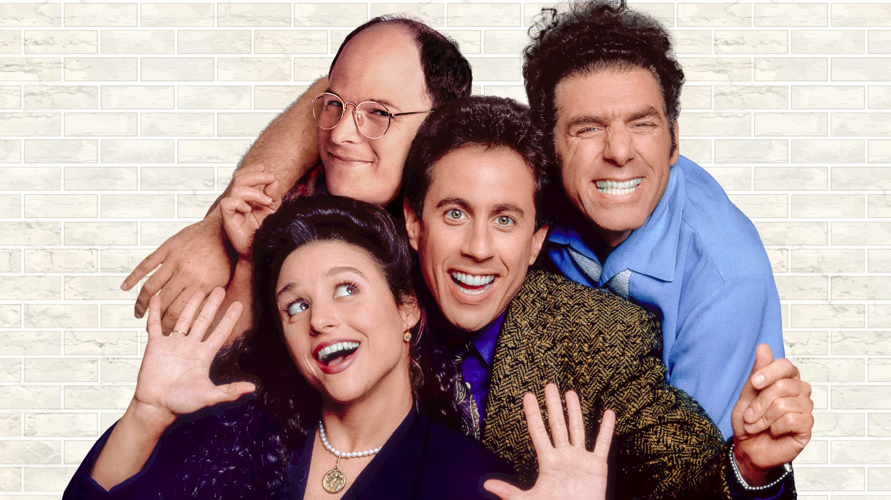 'Seinfeld' Releases Trailer For Its Netflix Streaming Debut