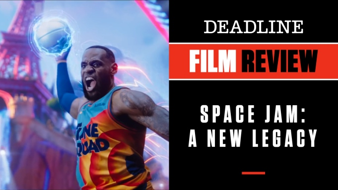 'Space Jam: A New Legacy' Review: