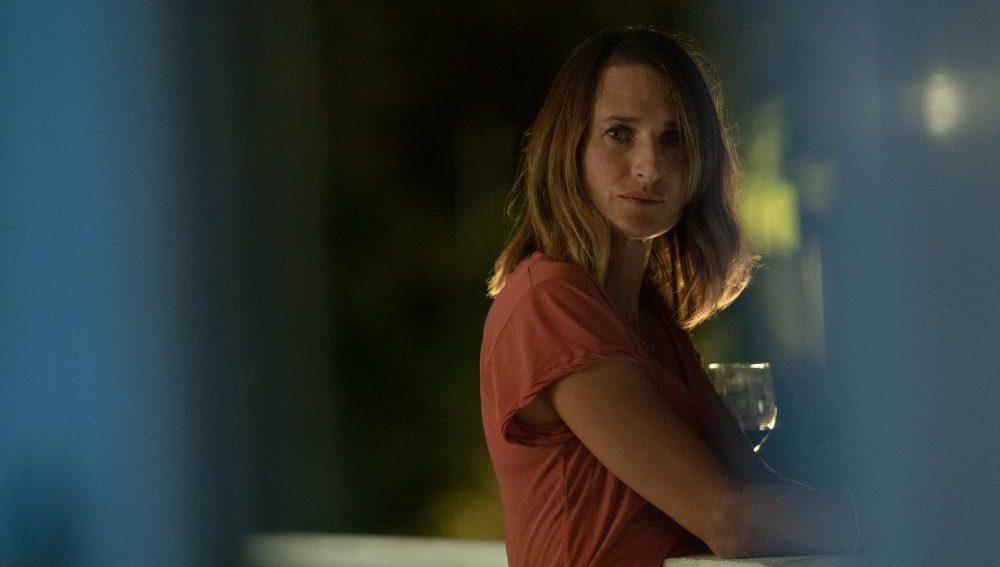 Camille Cottin in 'Stillwater'
