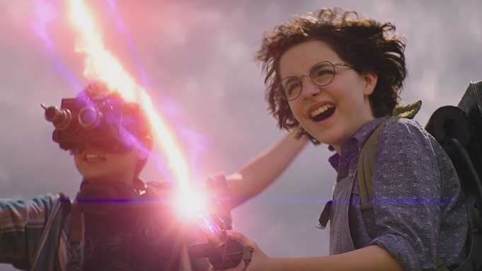 'Ghostbusters: Afterlife' Trailer: New Sequel Summons