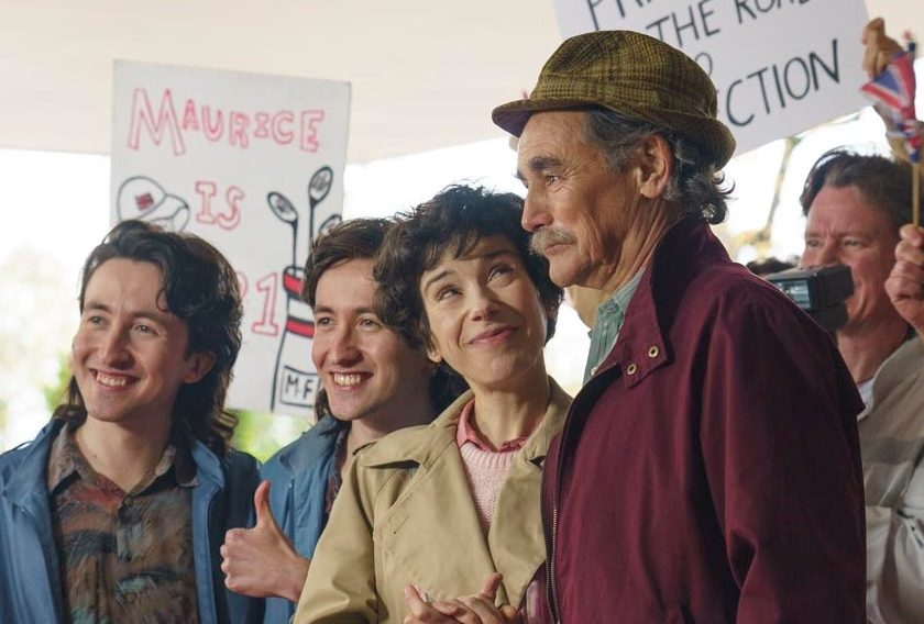 Sony Pictures Classics Acquires Mark Rylance & Sally Hawkins Movie 'The Phantom Of The Open'.jpg