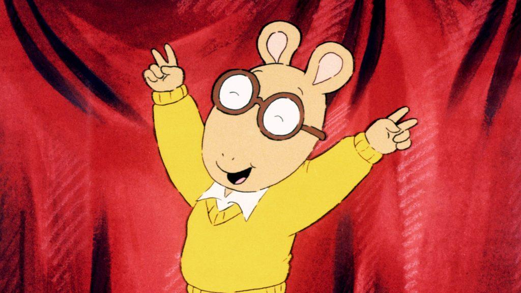 'Arthur' To End At PBS Kids After Season 25.jpg