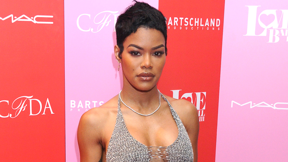 Teyana Taylor To Star in A.V. Rockwell's Directing Debut 'A Thousand And One'.jpg