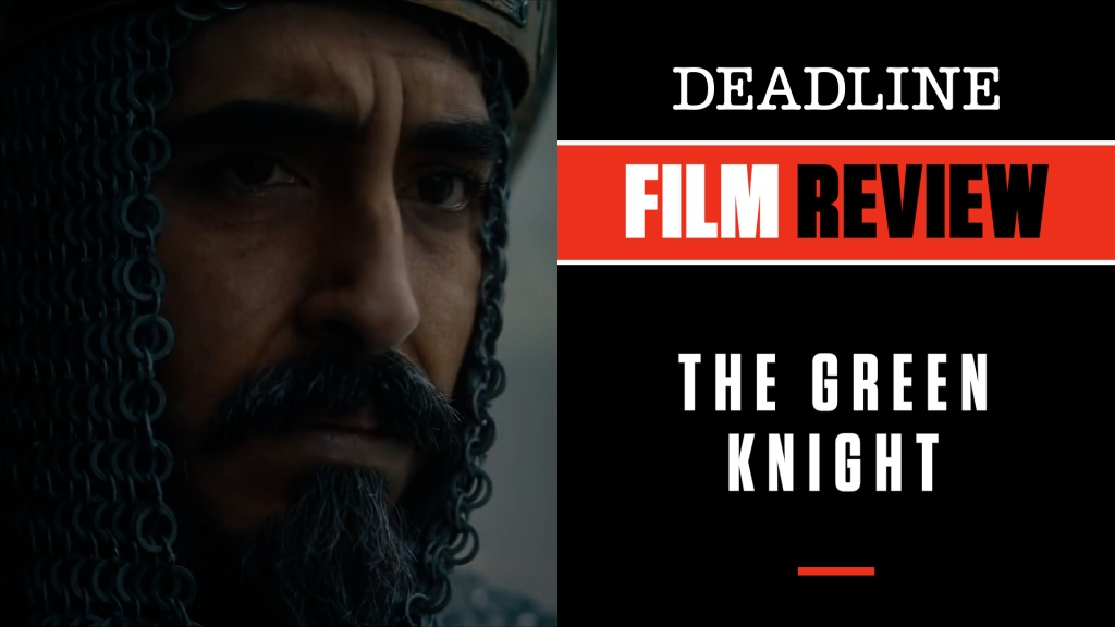 'The Green Knight' Review: Dev Patel Excels In David Lowery's Wildly Entertaining & Insightful Journey Back To Camelot.jpg