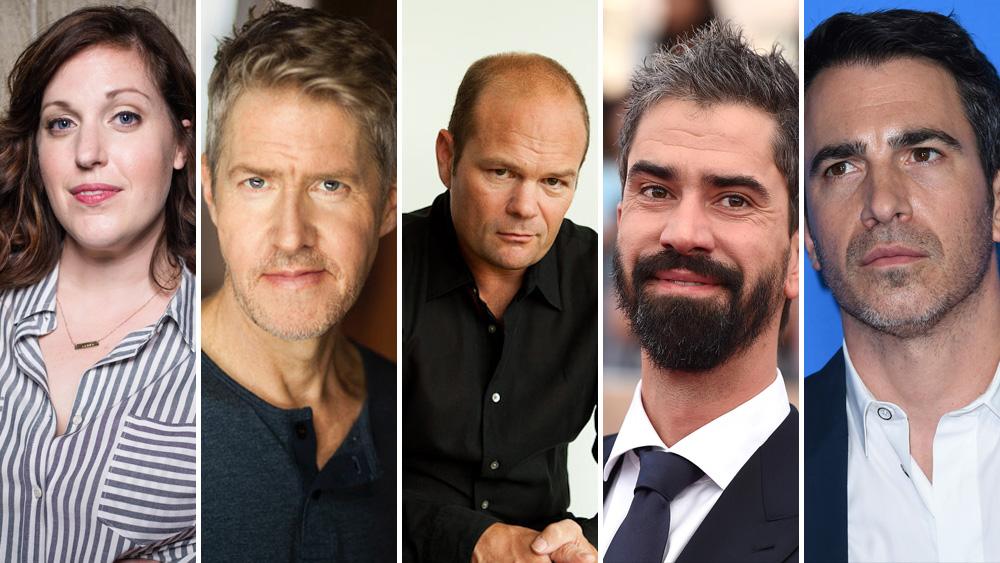 Gaslit: Allison Tolman, JC MacKenzie, Chris Bauer, Hamish Linklater, Chris Messina Joins Starz's Watergate Drama