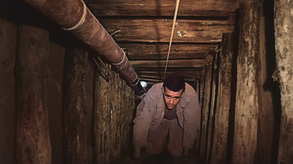 Berlin Wall Escape Tunnel TV Series In The Works From Telepool's Global Screen, Elsani & Neary Media.jpg