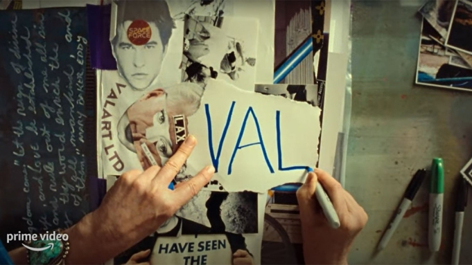 """'Val' Trailer: Val Kilmer Docu """"A"""