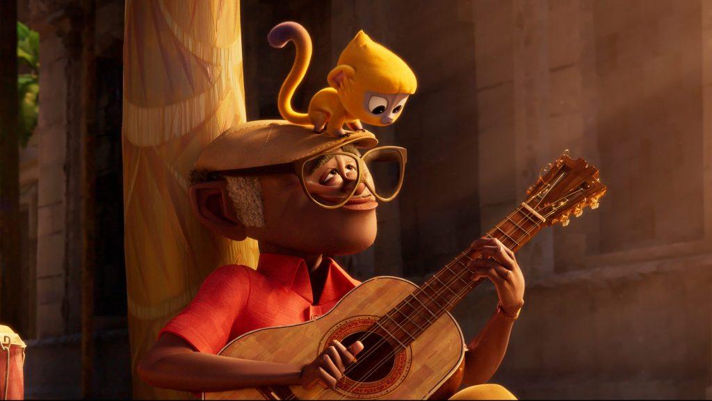 'Vivo' Trailer: First Look At Netflix & Sony's Animated Musical Adventure Pic Starring Lin-Manuel Miranda.jpg