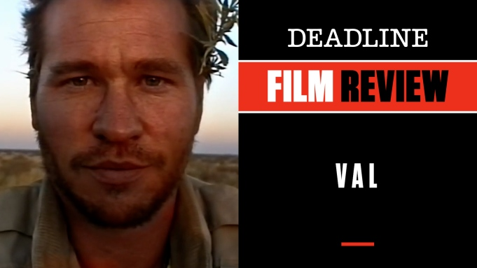 'Val' Review: Val Kilmer's Autobiographical Documentary