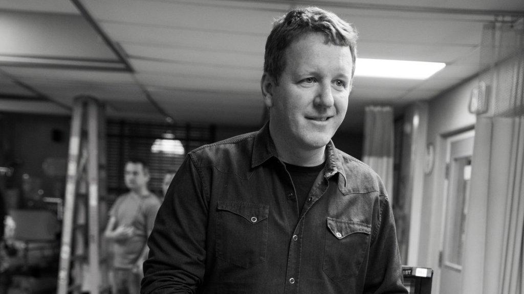 David Von Ancken Dies: 'Code Black', 'Hell On Wheels' & 'Seraphim Falls' Director Was 56.jpg