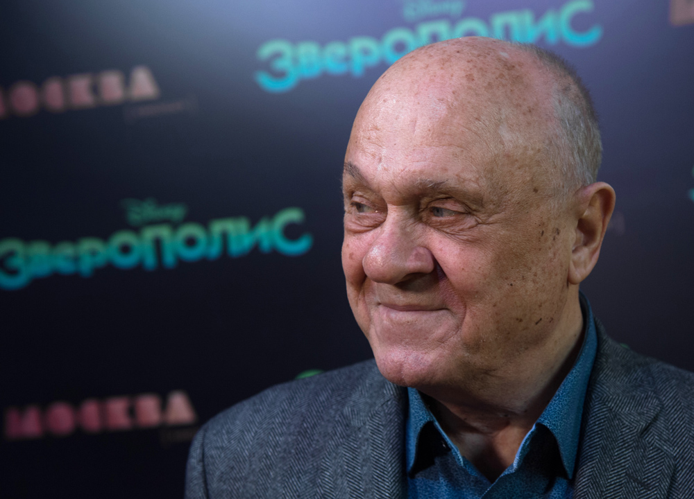 The director of the Oscar-winning Soviet film 'Moscow does not believe in tears' turns 81 – News Block