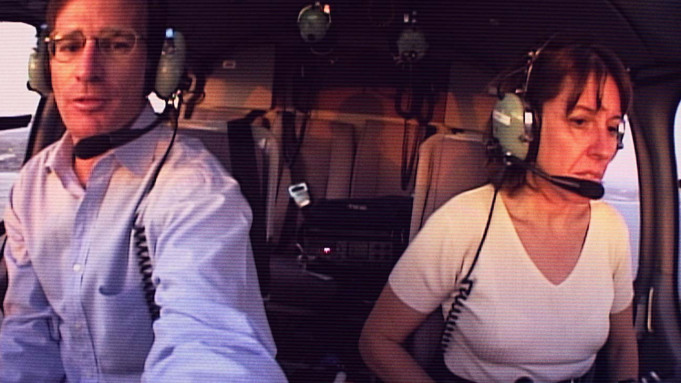 'Whirlybird' Trailer: L.A. Helicopter Reporters Who