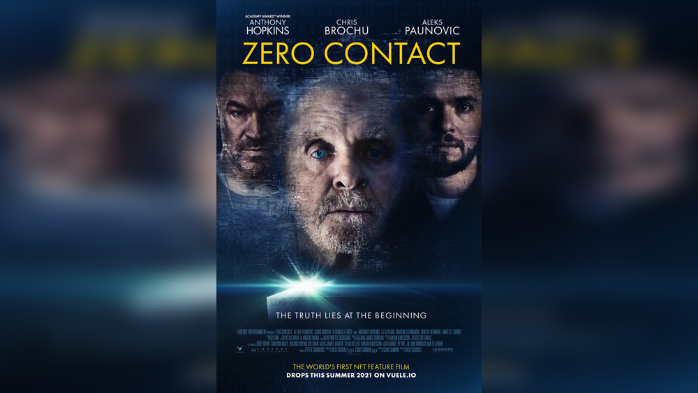 Enderby Ent.  The film 'Zero Contact' will premiere on the NFT Vuele platform – News Block