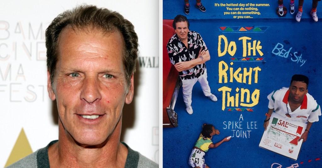 Rick Aiello Dies: 'Do The Right Thing' Actor, Son Of Danny Aiello Was 65